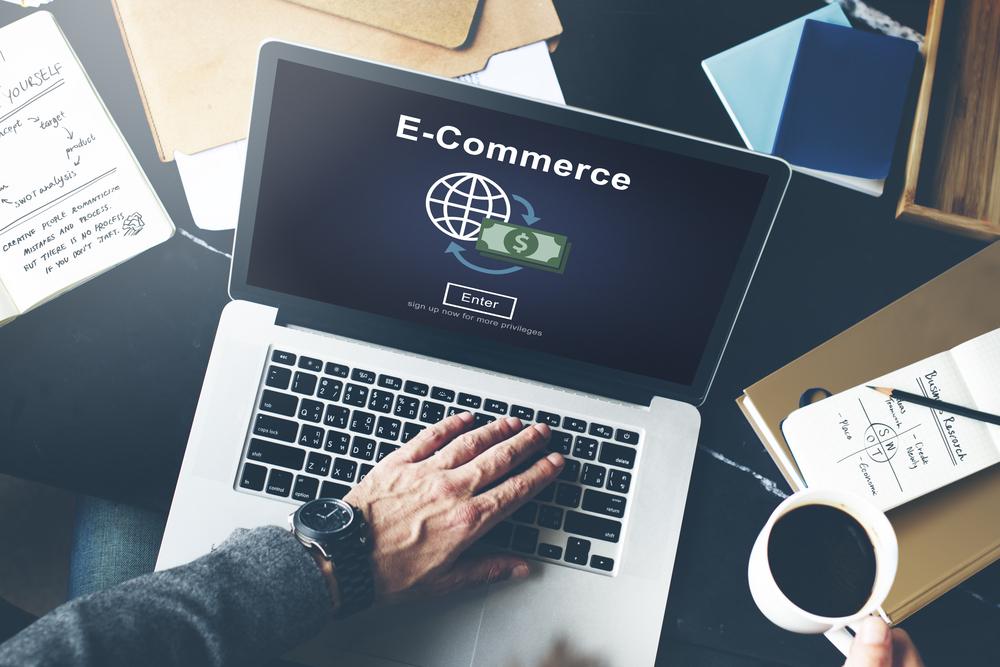 Ecommerce - qué es un Ecommerce
